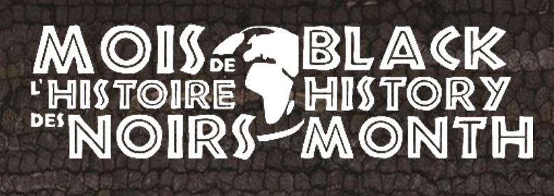 5 à 7 Découverte : Mois de l'histoire des noirs