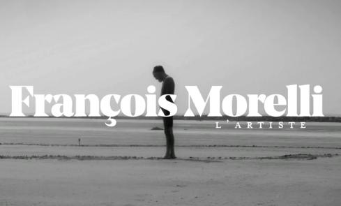 Film   François Morelli, l'artiste